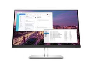 "HP E23 G4 23"" 1920 x 1080 Full HD IPS HDMI VGA DisplayPort VESA Anti-Glare Monitor"