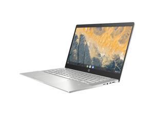 "HP Pro c640 14"" Chromebook - Intel Core i3 (10th Gen) i3-10110U Dual-core (2 Core) 2.10 GHz - 8 GB RAM - 64 GB Flash Memory - Chrome OS - Intel UHD Graphics - English Keyboard - 12 Hour Battery R"