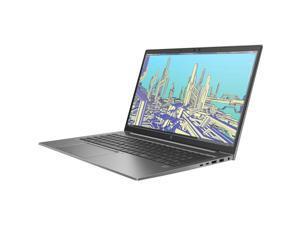 "HP ZBook Firefly G8 38B50UT#ABA Mobile Workstation Intel Core i7 11th Gen 1165G7 (2.80 GHz) 16 GB Memory 512 GB PCIe SSD Intel Iris Xe Graphics 15.6"" IPS 1920 x 1080 Windows 10 Pro 64-bit"