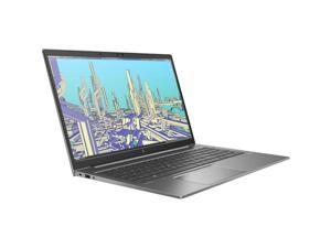 """HP ZBook Firefly 15 G7 15.6"""" Mobile Workstation - Intel Core i7 (10th Gen) i7-10510U Quad-core (4 Core) 1.80 GHz - 16 GB RAM - 512 GB SSD - Windows 10 Pro - In-plane Switching (IPS) Technology -"""