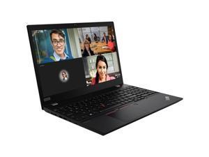 "Lenovo ThinkPad T15 Gen 2 20W40018US 15.6"" Touchscreen Notebook - Full HD - 1920 x 1080 - Intel Core i7 i7-1165G7 Quad-core (4 Core) 2.80 GHz - 16 GB RAM - 512 GB SSD - Black - Windows 10 Pro - I"