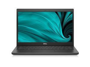 "Dell Latitude 3000 3420 14"" Notebook - Full HD - 1920 x 1080 - Intel Core i5 (11th Gen) i5-1135G7 Quad-core (4 Core) 2.40 GHz - 8 GB RAM - 256 GB SSD - Black - Windows 10 Pro - Intel Iris Xe Grap"