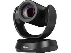 AVer CAM520 Pro2 Video Conferencing Camera - 2 Megapixel - 60 fps - USB 3.1 (Gen 1) Type B - 1920 x 1080 Video - CMOS Sensor - 18x Digital Zoom - Network (RJ-45)