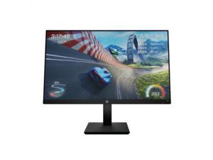 "HP X27q 27"" QHD 165Hz 1ms Gaming Monitor - 2560 x 1440 QHD Display @ 165Hz - In-Plane Switching (IPS) Technology - 400 Nit Brightness w/ 99% Color Gamut - Smooth Gameplay w/ AMD FreeSync Premium"