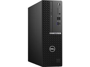 Dell OptiPlex 5000 5090 Desktop Computer - Intel Core i7 10th Gen i7-10700 Octa-core (8 Core) 2.90 GHz - 8 GB RAM DDR4 SDRAM - 256 GB M.2 PCI Express NVMe 3.0 x4 SSD - Small Form Factor - Intel Q570 S