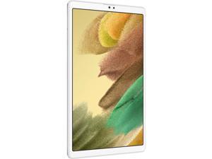 "Samsung Galaxy Tab A7 Lite SM-T220 Tablet - 8.7"" WXGA+ Quad-core (4 Core) 2.30 GHz - 3 GB RAM - 32 GB Storage - Android 11 - Silver - MediaTek SoC - Upto 1 TB microSD Supported - 1340 x 800 - 2 M"