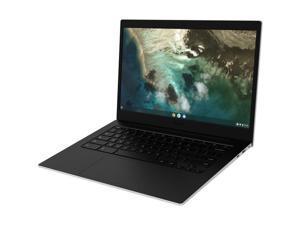 "Samsung Galaxy Chromebook Go XE340XDA-KA1US 14"" Chromebook - HD - 1366 x 768 - Intel Celeron N4500 1.10 GHz - 4 GB RAM - 32 GB Flash Memory - Silver - Intel Chip - Chrome OS - Intel UHD Graphics"