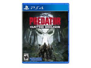 Predator: Hunting Grounds PS4