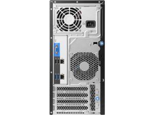 ML30 Gen9 E3-1230v5 4G US Svr/