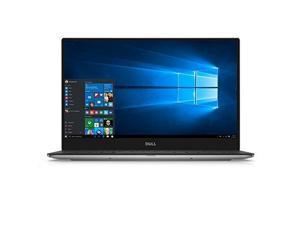 "Dell XPS 15-9550 15.6"" Touchscreen LCD Notebook - Intel Core i7 (6th Gen) i7-6700HQ Quad-core (4 Core) 2.60 GHz DDR4 SDRAM - 1 TB SSD - Windows 10 Home 64-bit (English) - 3840 x 2160 - In-plane S"
