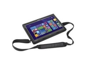 Toshiba Carrying Case for Tablet - Black PA1583U-1ZRC