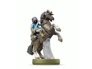 amiibo Link Rider Breath Wild
