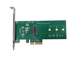 Tripp Lite M.2 NGFF PCIe SSD (M-Key) PCI Express (x4) Card