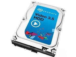 "Seagate ST500VM000 500GB 3.5"" SATA 5900rpm Internal Hard Drive - Hot Pluggable"