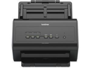 Brother ImageCenter ADS-2400N Duplex 1200 dpi x 1200 dpi USB color document scanner