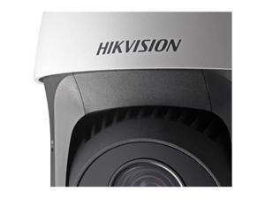 Hikvision DS-2DE5220IW-AE 2 Megapixel Network Camera - Monochrome, Color - 492.13 ft Night Vision - Motion JPEG, H.264 - 1920 x 1080 - 4.70 mm - 94 mm - 20x Optical - CMOS - Cable - Pole Mount, Wall M