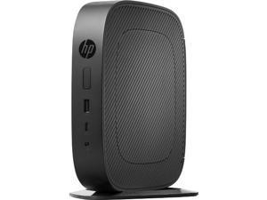 HP 2DH79AA T530 - Thin Client - Tower - 1 X Gx-215Jj 1.5 Ghz - Ram 4 Gb - Flash 32 Gb - Mlc - Radeon R2E - Gige - Win Embedded Standard 7E 32-Bit (Includes Win 10 Iot License) - Monitor: None - Keybo
