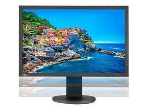 "NEC PA243W-BK 24.1"" 16:10 Wide Gamut IPS Monitor (Black)"