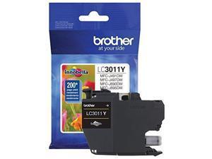 Brother LC3011Y Innobella Ink Cartridge - Yellow