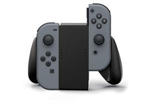 PowerA 1501064-01 Nintendo Switch Joy-Con Comfort Grip - Black