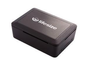LifeSize Share IEEE 802.11n Wireless Presentation Gateway - 1 x Network (RJ-45) - HDMI - USB