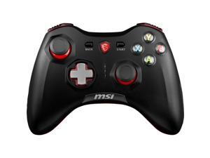 MSI AC Force GC30 GAMING Controller WL 2m USB PC Android devices PS3 Lithium