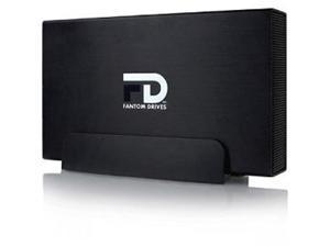 Fantom Drives 12TB eSATA 7200rpm USB 3.0/3.1 External Hard Drive - GFP12000Q3