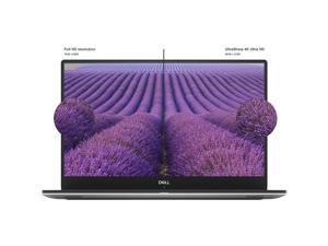"Dell XPS 15 9570 15.6"" Touchscreen LCD Notebook - Intel Core i5 (8th Gen) i5-8300H Quad-core (4 Core) 2.30 GHz - 8 GB DDR4 SDRAM - 256 GB SSD - Windows 10 Pro 64-bit (English) - 3840 x 2160 - In-pl..."