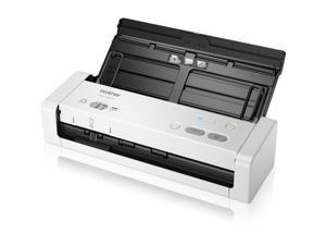 Brother International - ADS-1250W - Brother ADS-1250W Wireless Compact Desktop Scanner - 25 ppm (Mono)