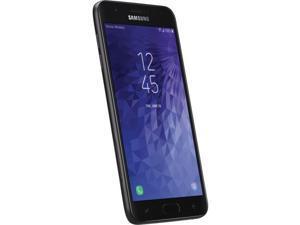 Samsung Galaxy J7 2018 J737V Verizon Phone w/ 13MP Camera - Dark Gray