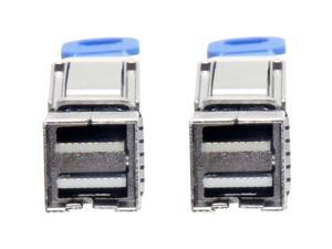 Tripp Lite Mini-Sas External Hd Cable Sff-8644 To Sff-8644 12 Gbps 2M 6.6Ft