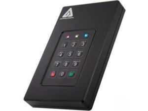 APRICORN MASS STORAGE AFL3-1TB 1TB AEGIS FORTRESS L3 USB 3.0