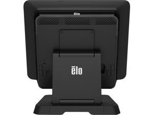 "Elo E548623 X-Series 15"" All-in-One Touchscreen Computer (Rev B), TouchPro PCAP X5 Win 10 - Black (Worldwide)"