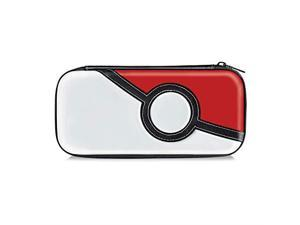 Switch Slim Travel Case - Poke Ball