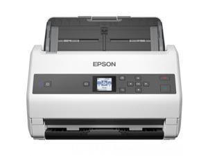 Epson WorkForce DS-970 Sheetfed Scanner 600 dpi Optical B11B251201