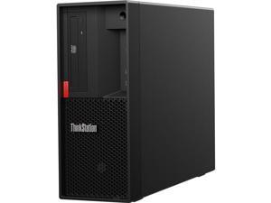 ThinkStation P330, Intel E-2124G (3.40GHz, 4MB), Windows 10 Pro 64 for Workstati