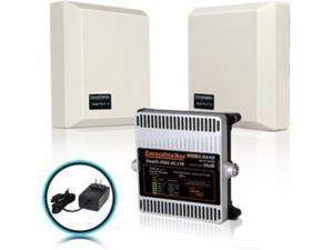 Smoothtalker Stealth X6 65dB 4G LTE Extreme Power 6 Band Cell Signal Booster Kit