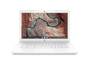 "HP 14-db0050nr Chromebook AMD A4-Series A4-9120 (2.20 GHz) 4 GB Memory 32 GB eMMC SSD 14.0"" Chrome OS"