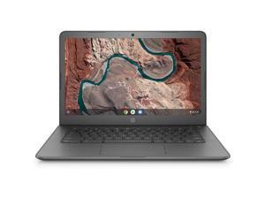 "HP 14-db0040nr Chromebook AMD A4-Series A4-9120 (2.20 GHz) 4 GB Memory 32 GB eMMC SSD 14.0"" Chrome OS"