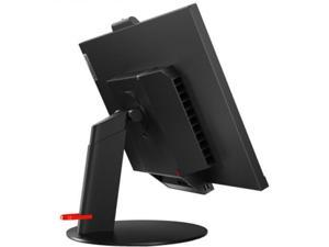 """Lenovo ThinkCentre Tiny-in-One 27 27"""" WLED LCD Monitor - 16:9 - 14 ms"""