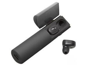 Wicked Audio WI-TW3750 ARQ Wireless Earbuds Powerbank Charging Case- Black