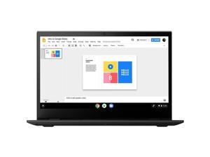 "Lenovo 14e Chromebook 81MH000BUS 14"" LCD Chromebook - AMD A-Series A4-9120 Dual-core (2 Core) 1.60 GHz - 4 GB LPDDR4X - 32 GB Flash Memory - Chrome OS - 1920 x 1080 - In-plane Switching (IPS) Techn..."