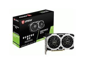 MSI GEFORCE GTX 1660 TI Ventus XS 6G OC 6GB