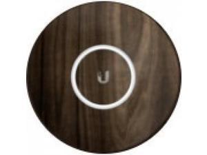 Ubiquiti Networks nHD-cover-Wood-3 Wood Skin for UAP-nanoHD 3 Pack