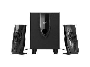 iLive IHB18B 2.1 Bluetooth Speaker System Black