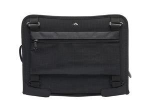 "Brenthaven Tred 2791 Carrying Case (Folio) for 11"" Netbook - Black"
