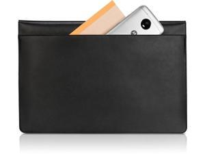 "Lenovo Carrying Case Sleeve for 14"" Lenovo Notebook Black 4X40U97972"