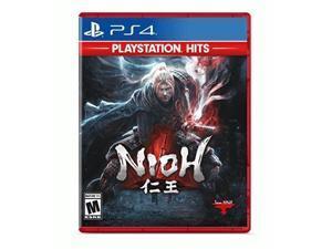Nioh Hits - PlayStation 4
