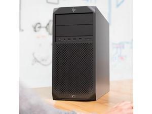 HP Z2 G4 Workstation Mini Tower Computer i5-9500 8GB 256GB SSD W10P Quadro P620