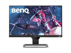 "BenQ EW2480 24"" (Actual size 23.8"") Full HD 1920 x 1080 5ms 3x HDMI Built-in Speakers Low Blue Light Flicker-Free FreeSync LED Backlit IPS Monitor"
